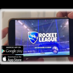 Rocket League Mobile Apk