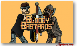 Download Bloody Bastards Mod Apk For Android 1