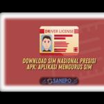 Download Sim Nasional Presisi Apk 2021 For Android