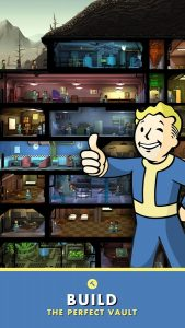 Download Fallout Shelter Mod Apk For Android 1