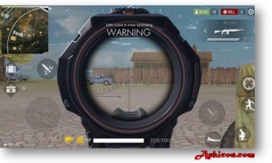 Galaxy Macro Free Fire APK For Android 3