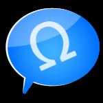 Omegle Talk To Strangers Apk_apkicon.com