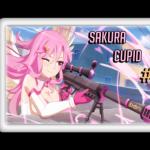 Sakura Cupid MOD APK