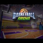 basketball arena mod apk