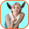 donkey face editer_apkicon.com