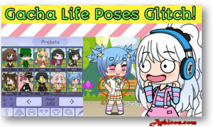 Download Gacha Life Mod Apk For Android 3