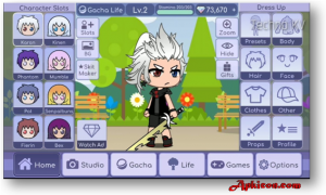 Download Gacha Life Mod Apk For Android 2