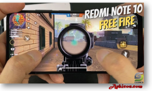 Galaxy Macro Free Fire APK For Android 1