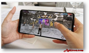 Galaxy Macro Free Fire APK For Android 2
