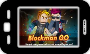 Download Blocky Mods Testing APK For Android 1