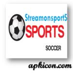 Streamonsport APK