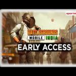 BGMI Early Access APK