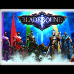 Download Blade Bound MOD APK 2.16.4 (Unlimited Money) For Android