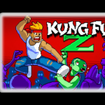 Download Kung Fu Z MOD APK 1.9.23 For Android