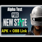 Download PUBG New State Alpha Test APK And OBB Link For Android