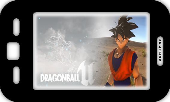 DragonBall Unreal APK