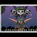 Mini Militia: Doodle Army 2 MOD APK