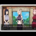 Naruto Kunoichi Trainer Hack APK