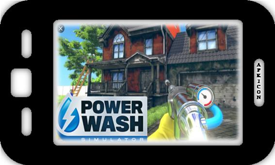 Power Wash Simulator Apk