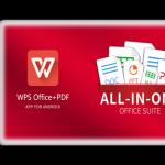 WPS Office MOD APK