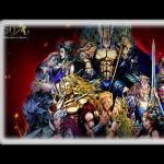 Myth: Gods of Asgard