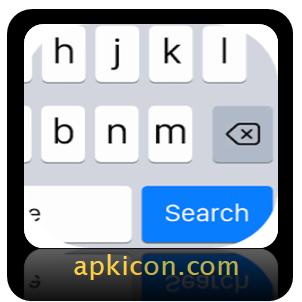 prim keyboard apk