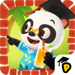 Dr. Panda Town Pet World Mod Apk