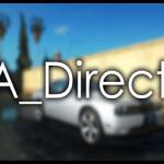 GTA SA v2.00 Directx APK