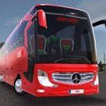 Bus Simulator Ultimate Skin APK