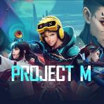 Project M Netease APK