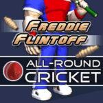 Freddie Flintoff All Round Cricket APK
