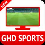 GHD Sports App IPL 2021 APK
